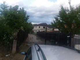Casa de vânzare 3 camere, în Ramnicu Valcea, zona Goranu