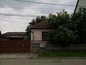 Casa de vânzare, în Satu Mare, zona Semicentral