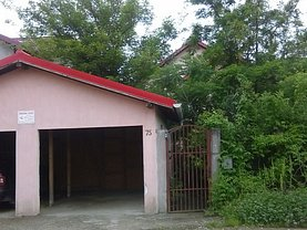 Casa de vânzare, în Ghermanesti