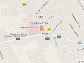Casa de vânzare, în Bolintin-Deal