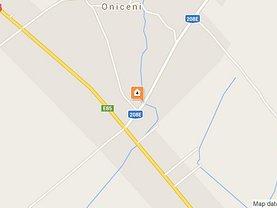 Casa de vânzare 12 camere, în Oniceni