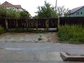 Casa de vânzare, în Botosani, zona Periferie