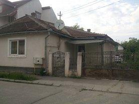 Casa de vânzare 3 camere, în Satu Mare, zona Lucian Blaga