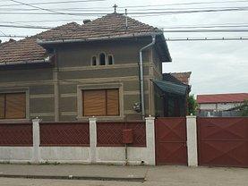 Casa de vânzare, în Teius
