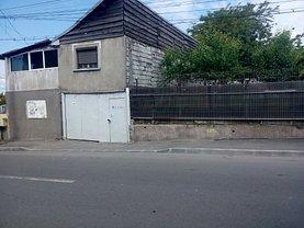 Casa de vânzare 11 camere, în Slatina, zona Vest