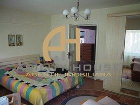 Apartament de vânzare 3 camere în Botosani, Est