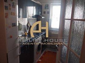 Apartament de vânzare 2 camere în Botosani, Est