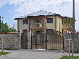 Casa de vânzare 5 camere, în Focsani, zona Exterior Est