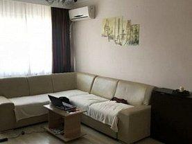 Apartament de închiriat 2 camere în Iasi, Centru Civic