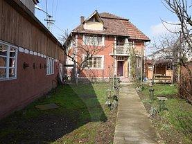 Casa 7 camere în Oradea, Nufarul