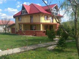Casa de vânzare 5 camere, în Lilieci