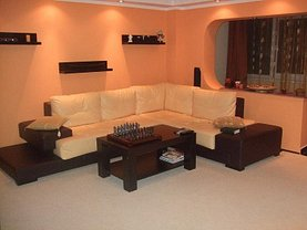 Apartament de închiriat 4 camere, în Otopeni, zona Central