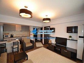 Apartament de închiriat 2 camere în Ploiesti, Central