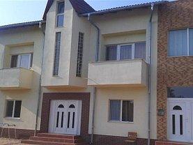 Casa de vânzare 8 camere, în Stefanesti, zona Central