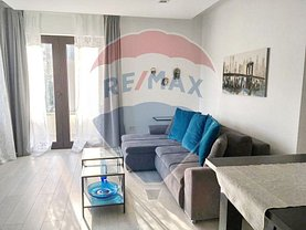 Apartament de închiriat 2 camere în Brasov, Blumana
