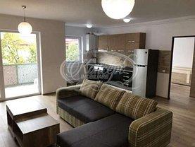 Apartament de închiriat 2 camere în Cluj-Napoca, Manastur