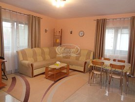 Apartament de închiriat 4 camere în Cluj-Napoca, Europa