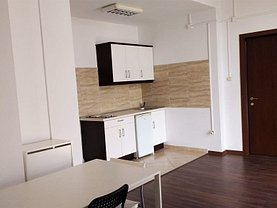 Apartament de închiriat 2 camere în Buzau, Central