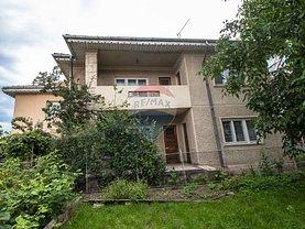 Casa 8 camere în Piatra-Neamt, Central