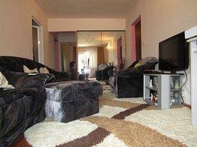 Apartament de vânzare 4 camere în Targoviste, Micro 12