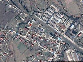 Vânzare spaţiu industrial în Dorohoi, Nord