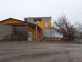 Vânzare spaţiu industrial în Sendriceni