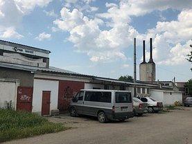Vânzare spaţiu industrial în Braila, Pisc