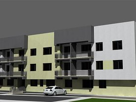 Apartament de vânzare 3 camere în Alexandria, Central