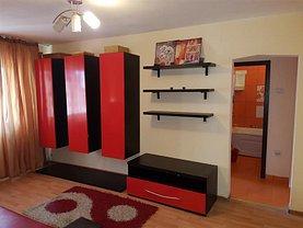 Apartament de închiriat 2 camere în Bacau, Republicii