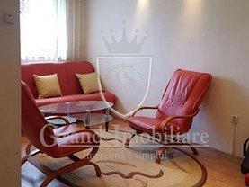 Apartament de închiriat 4 camere în Cluj-Napoca, Manastur