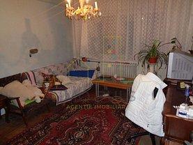 Apartament de vânzare 3 camere în Timisoara, Circumvalatiunii