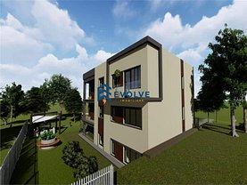 Apartament de vânzare 2 camere în Iasi, Visani