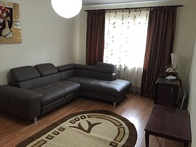Apartament de închiriat 3 camere în Iasi, Canta