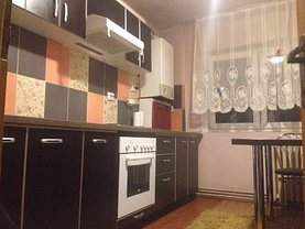 Apartament de închiriat 4 camere în Bistrita, Independentei