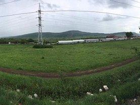 Teren construcţii de vânzare în Bistrita, Unirea