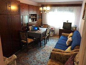 Apartament de vânzare 2 camere în Bistrita, Stefan cel Mare