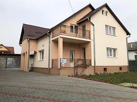 Casa 5 camere în Bistrita, Central