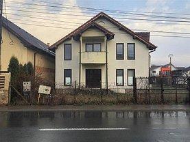 Casa 4 camere în Bistrita, Central