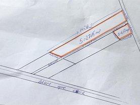 Teren construcţii de vânzare în Bistrita, Vest
