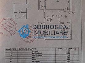 Apartament de vânzare 2 camere în Tulcea, C5