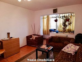 Apartament de vânzare 2 camere în Constanta, CET