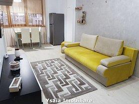Apartament de închiriat 2 camere în Constanta, Kamsas