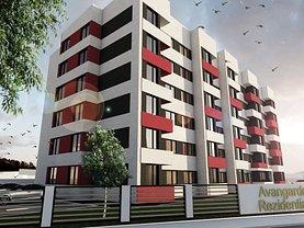 Apartament de vânzare sau de închiriat 2 camere în Ploiesti, Cantacuzino