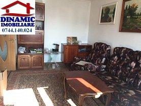 Apartament de vânzare 4 camere în Piatra-Neamt, Darmanesti