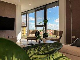 Apartament de vânzare 2 camere în Constanta, Nord