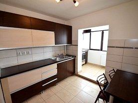 Apartament de închiriat 3 camere în Iasi, Pacurari