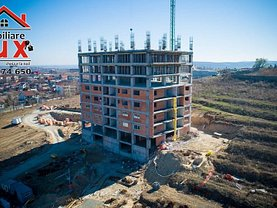 Apartament de vânzare 2 camere în Tulcea, E3
