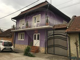Casa 4 camere în Oradea, Calea Clujului
