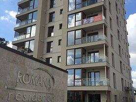 Apartament de vânzare 4 camere în Ploiesti, Central