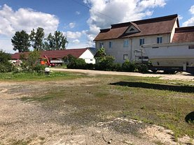 Teren construcţii de vânzare în Baia Mare, Sud-Vest